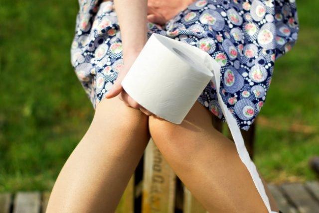 народное средство от глистов беременности