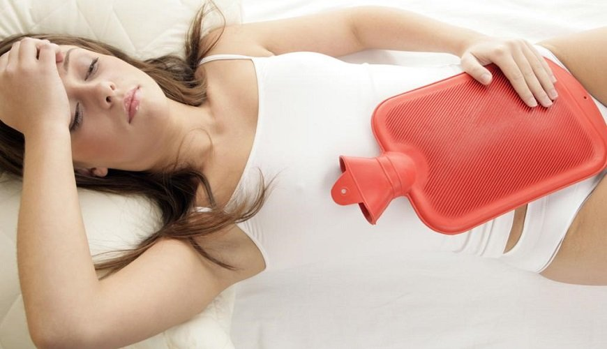 Причины развития кишечной патологии