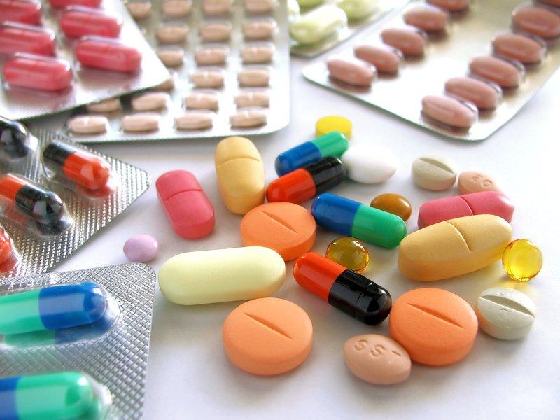 Основы лечения дисбактериоза